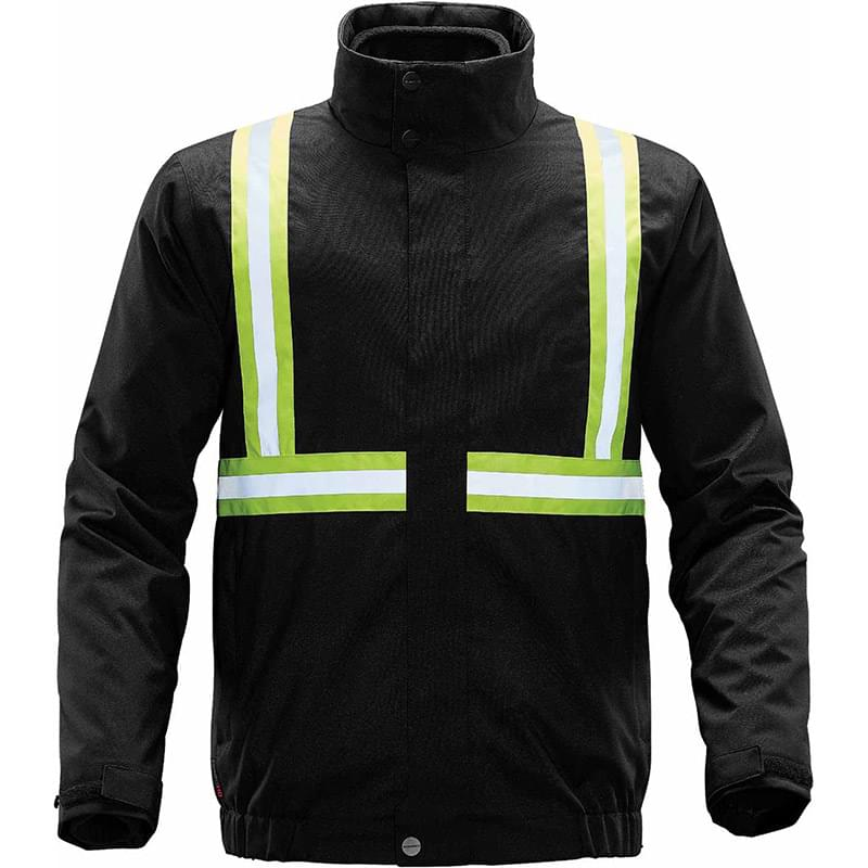 UNISEX HD 3-IN-1 REFLECTIVE JK