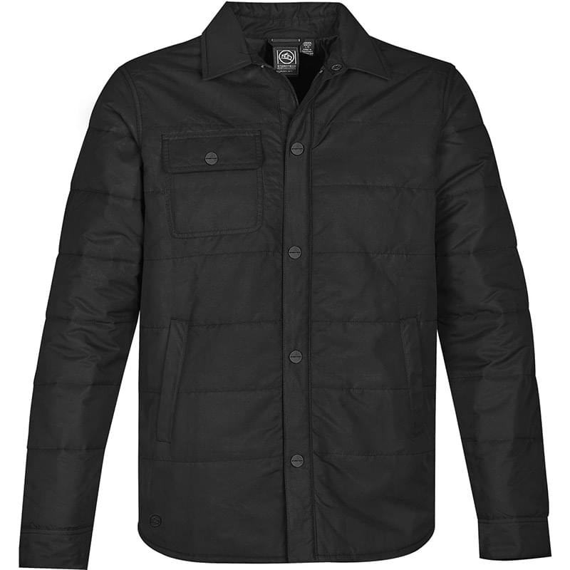 Men's Brooklyn Quilted Jacket
