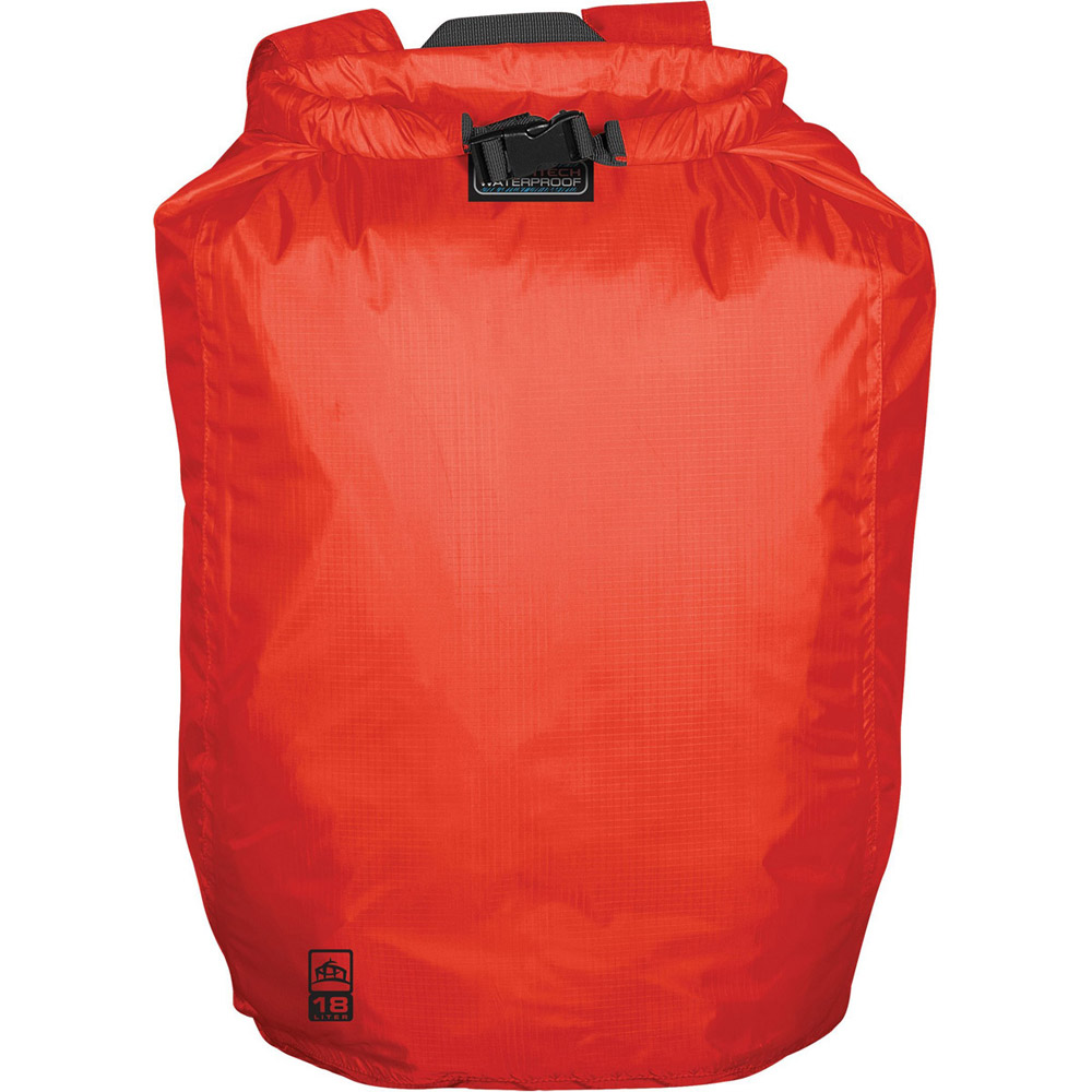 Helium Waterproof Sealed Ripstop Back Pack (18L)