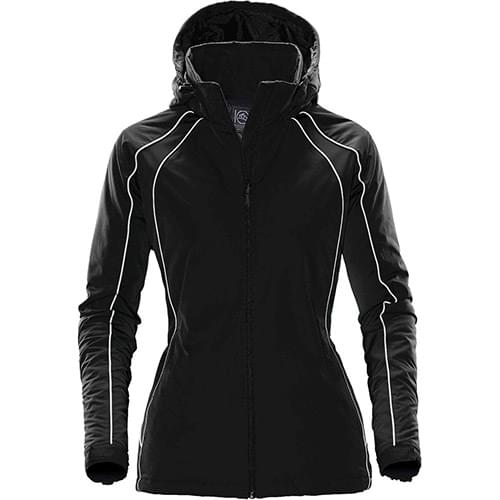 Women's Road Warrior Thermal Shell
