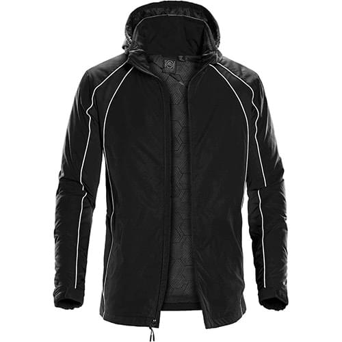 Youth's Road Warrior Thermal Shell