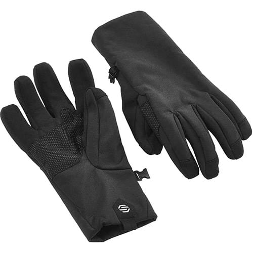 Matrix Softshell Gloves