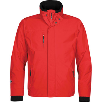 Men's Avalanche Microfleece Lined Jacket