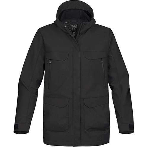 Men's Rover Bonded Field Coat