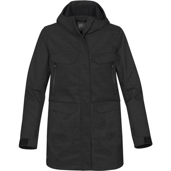Women's Rover Bonded Field Coat