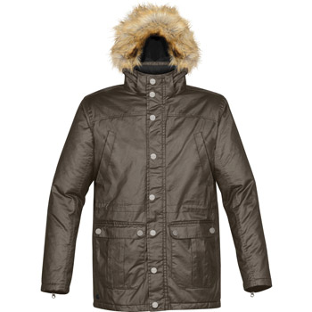 Men's Balmoral Field Parka
