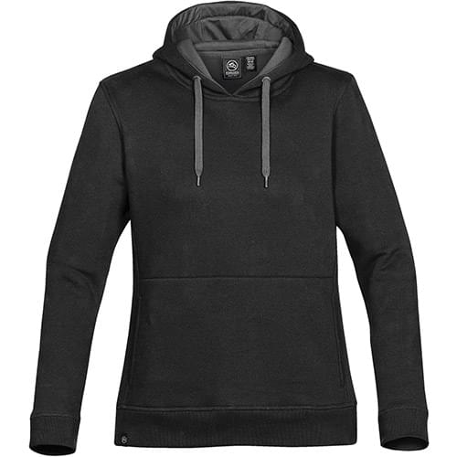 Women's Baseline Fleece Hoody