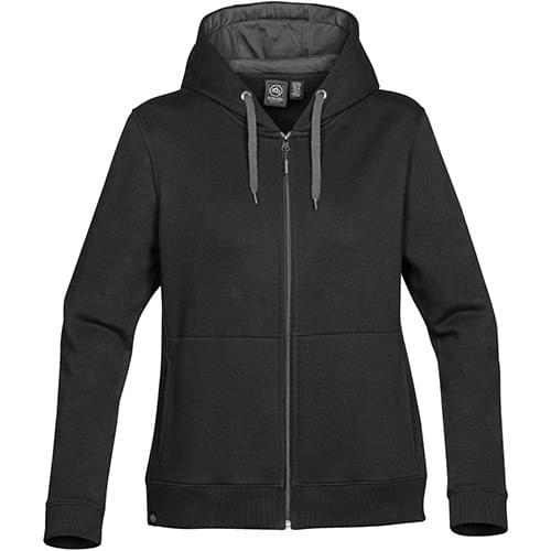 Women's Baseline Full Zip Hoody