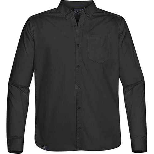 Men's Lexington Chambray Shirt