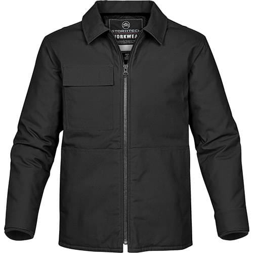 Men's Flatiron Work Jacket
