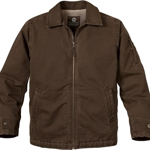 Men's Stone Ridge Work Jacket