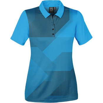 Women's Edge Polo