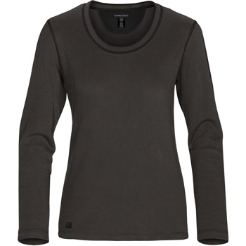 Women's Hanford Crew Neck Top