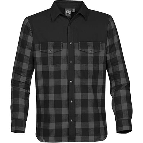 Men's Logan Thermal L/S Shirt