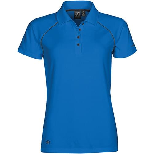 Women's Piranha Performance Polo