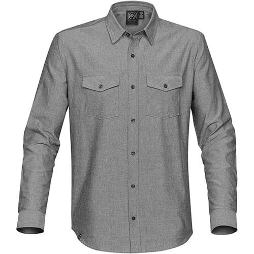 Men's Hudson Oxford Shirt