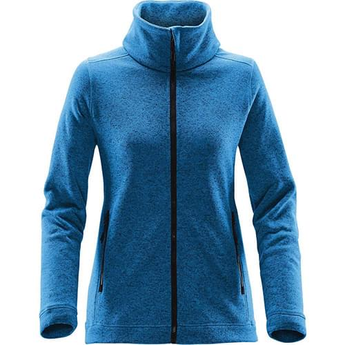 Women's Tundra Sweater Fleece Jacket