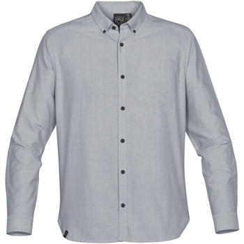 Men's Wexford Chambray Shirt