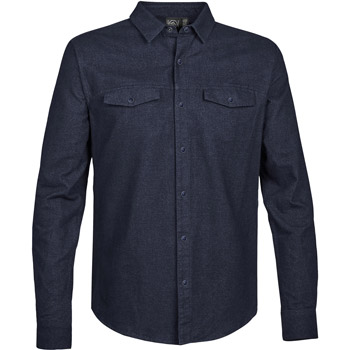 Men's Heritage Snap Front Shirt