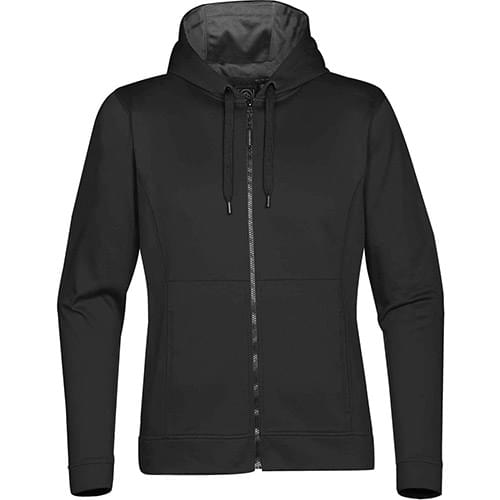 Women's Atlantis Full Zip Fleece Hoody