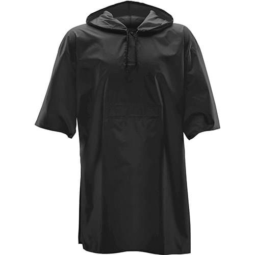 Torrent Snap Fit Poncho
