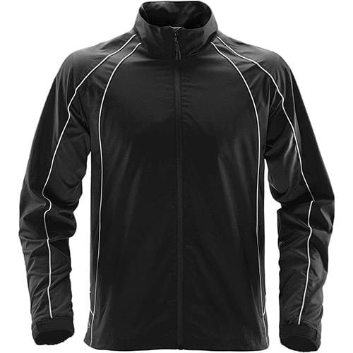 Youth's Warrior Training Jacket