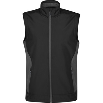Men's Pulse Softshell Vest