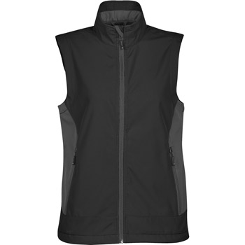 Women's Pulse Softshell Vest