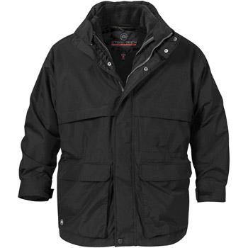 Youth's Explorer 3-in-1 System Parka