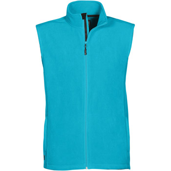 Men's Traverse Microfleece Vest